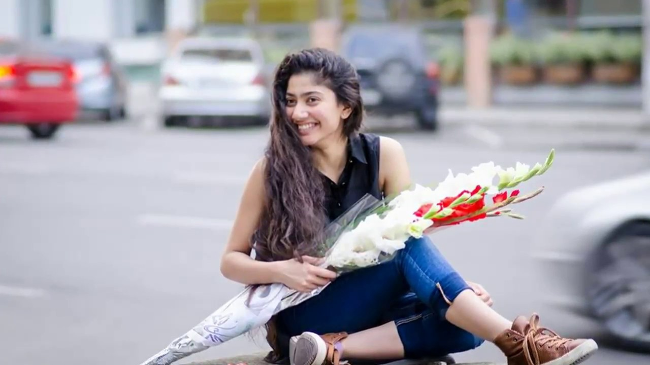 Sai Pallavi ready to show her Other Side