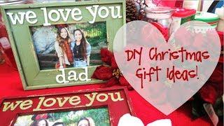 Diy Christmas Gift Ideas! ♡ Karina Lynn Kho