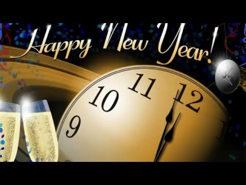 Abba - Happy New Year 2018