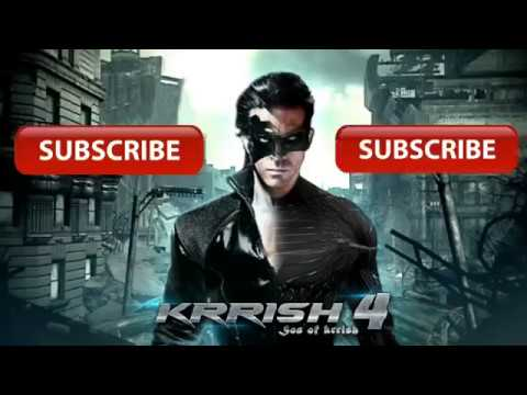 Krrish_4____Movie_Trailer_2017____Hrithik_Roshan@Sadak Chaap Music