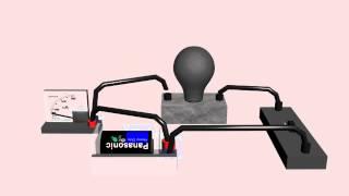 видео Как подключить амперметр?