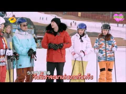 [2PM2U] 160116 Nichkhun - GOF 12 (Thaisub)