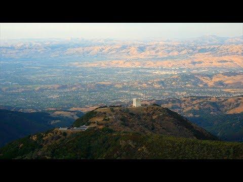 Stories of Mount Umunhum