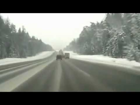 really bad car crash really bad car accident and its live in hd
