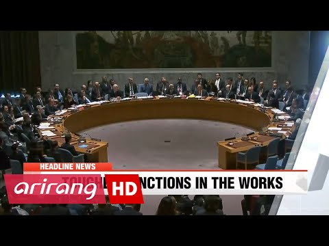 NEWSCENTER 22:00 Additional sanctions ready if N. Korea conducts fifth nuke test: Seoul official