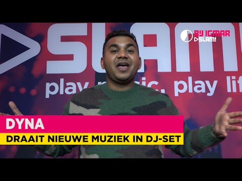 Dyna (DJ-set) | Bij Igmar