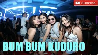 Bum bum Tam tam VS Danza Kuduro - Nonstop Breakbeat dugem Dejavu 2018 Mp3