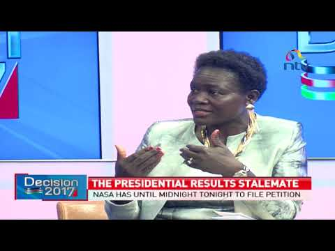 Is corruption Kenya's second name? - Agnes Awuor on Kenya's value system