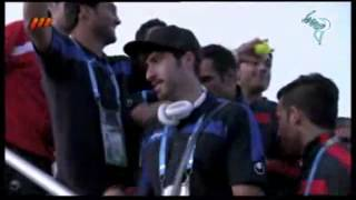 Sirvan Khosravi & Xaniar - 70 Million Setareh - Video