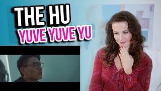Vocal Coach Reacts to The HU - Yuve Yuve Yu