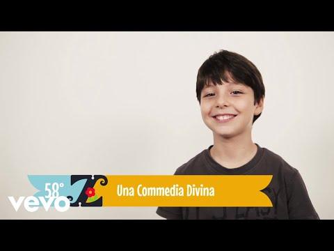 Una Commedia Divina: 58° Zecchino d'Oro