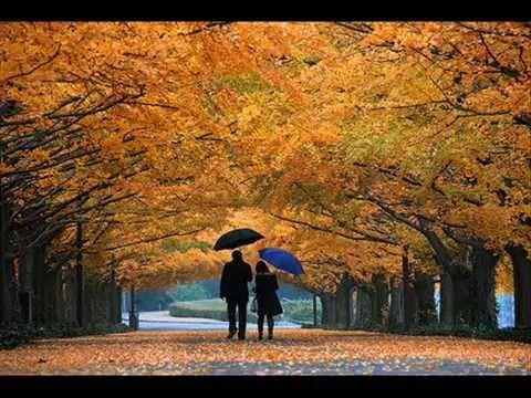 Autumn Leaves - Paula Cole