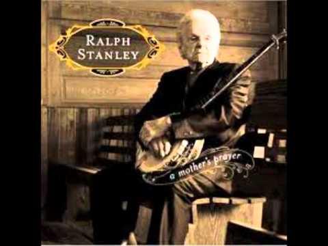 ralph stanley - amazing grace