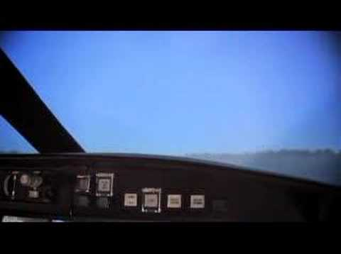 ATP Flight School Regional Jet Training Video