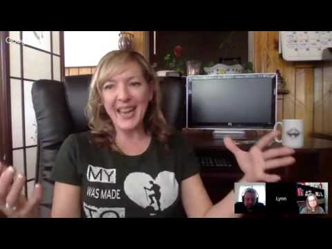 Building an Engaged and Buying Audience with Lynn Terry - Elite Writer's Lab Interview