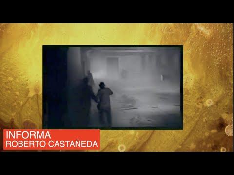 80 años del incendio de Santander