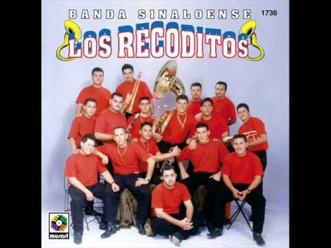 Banda Sinaloense Los Recoditos - Vas a Pagar