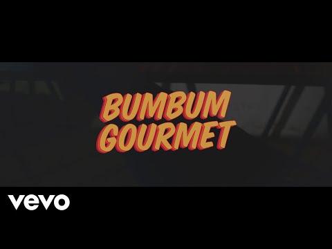 J Brasil, Gretchen - Bumbum Gourmet