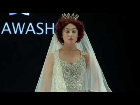 Ghawashi Fashion Show - MassayaTV