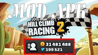 Hill Climb Racing 2 V1.8.3 Mod Apk Download +Gameplay