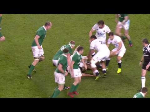 O2 Inside Line: Ireland v England, match wrap