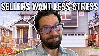 New Survey Reveals Sellers Prefer Wholesalers Over Real Estate Agents!