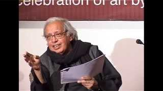 Ashok Vajpeyi : Loving the Arts - Chandigarh Lalit Kala Akademi: Amrita Sher-Gil National Art Week