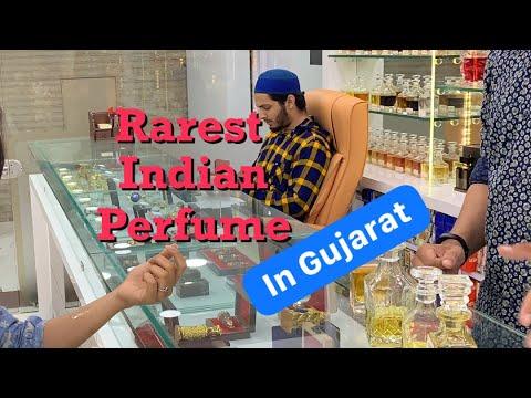 Rarest Indian Perfume available In Gujarat   #attar #vadodara #500subs