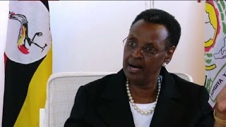 Janet Museveni responds to Nyanzi attack, says she is not out of touch