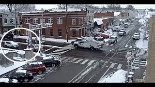 Why They Tell You to Clear Snow from your Roof