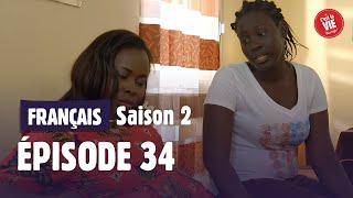 C'est la vie ! - Saison 2 - Épisode 34 - Porte de sortie