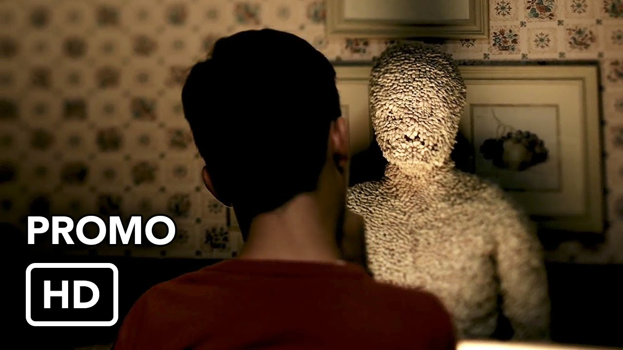 Channel Zero Syfy Dinner Is Served Promo Hd Youtube