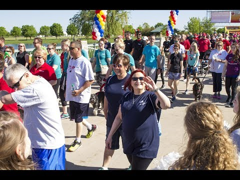 2017 Omaha-Council Bluffs Heart Walk