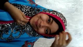 Totorial hijab