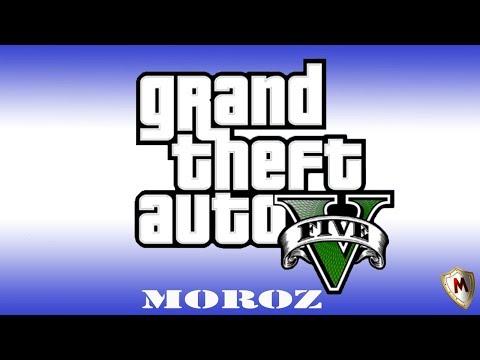 Grand Theft Auto - Five. GTA5. Прохожу сюжетку. thumbnail