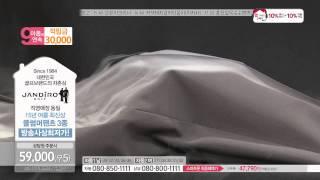 [홈앤쇼핑] [잔디로골프] SUMMER 남성 팬츠 3종