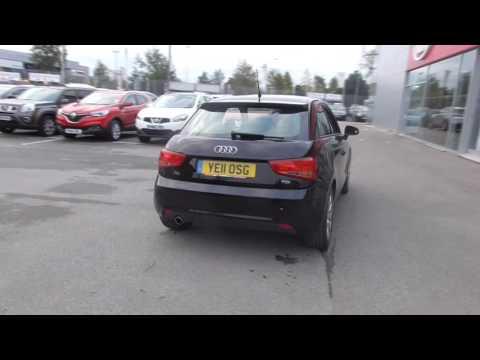 Audi A1 Sport Tdi U21503