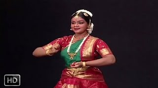 Bharatanatyam Dance Performance - Madura Thillanas - Sankarabharanam (In Praise Of Lord Shiva)
