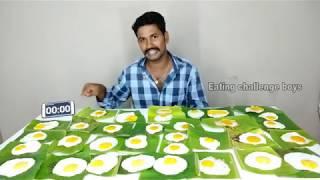 5 MINUTE HEALTHY FOOD CHALLENGE