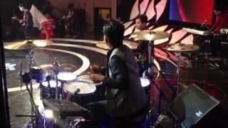 Aan geisha drum kebyar kebyar live