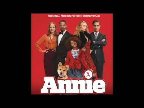 Annie -  Hard Knock life - Demo Backing track, Karaoke (Dancing with the stars Version)