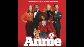 Annie -  Hard Knock life - Demo Backing track, Karaoke (Dancing with the stars Version) Resimi