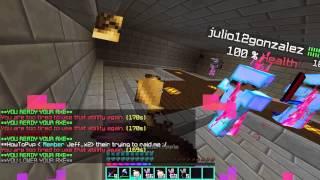 Minecraft Server Review [Corecraft][1.7.9][OP][PvP][Factions][Raid]