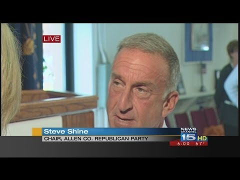 Allen County Republican chair talks about primary election