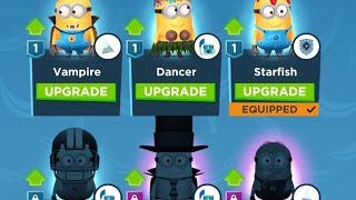 Unlocking All MY Minions AGAIN | Despicable Me: Minion Rush
