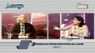 IDECA TV (Diálogos 64): Elecciones 2018: Participación política de la Mujer y Políticas Culturales