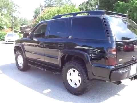 Windham Motors Florence >> 2004 Chevrolet Tahoe Windham Motors Used Cars Florence Sc Youtube