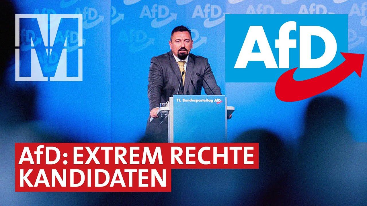 Extrem rechts im Westen: AfD-Kandidat*innen in Baden-Württemberg