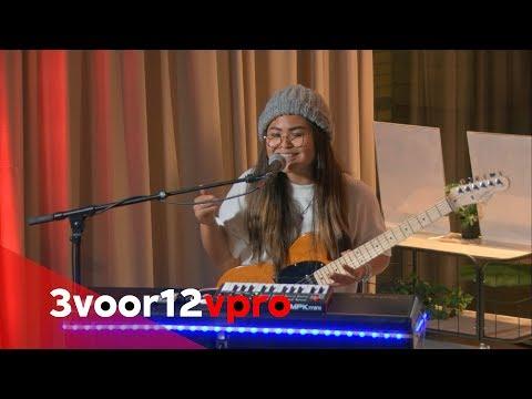 Ward - Popronde live bij 3voor12 Radio