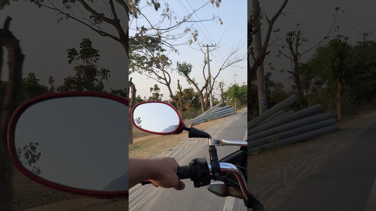 Biking 🏍🚴♂️ from Rajshahi to chapainawabganj